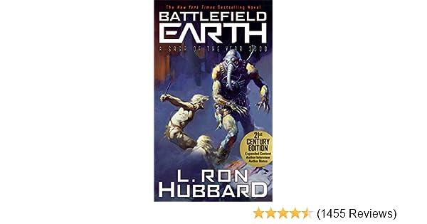 Battlefield Earth: Alien Arrival  Alien Invasion  A Post-Apocalyptic Earth  Space Opera