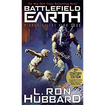 Battlefield Earth: Post-Apocalyptic Sc
