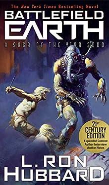 Battlefield Earth: A Classic Dystopian Book