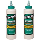 Titebond 1414 16 Oz Titebond III Ultimate Wood Glue