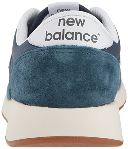 420v1 5 Balance New 4 Blue D Men's white Us Sneaker 0q0wAE