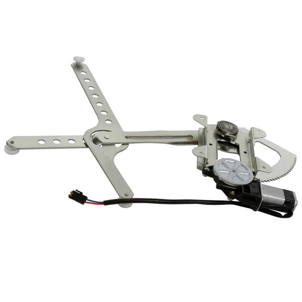 Prime Choice Auto Parts WR841657 Power Window Regulator With Motor
