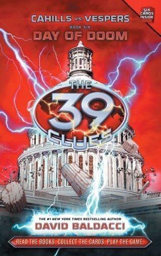 day of doom 39 clues - 6