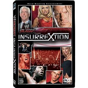 WWE Insurrextion 2003 (2003)