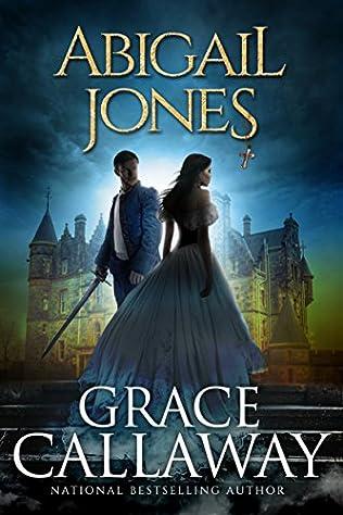 book cover of Abigail Jones