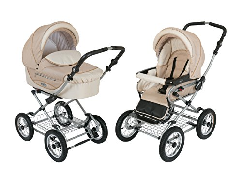 2 In 1 Baby Prams - 9