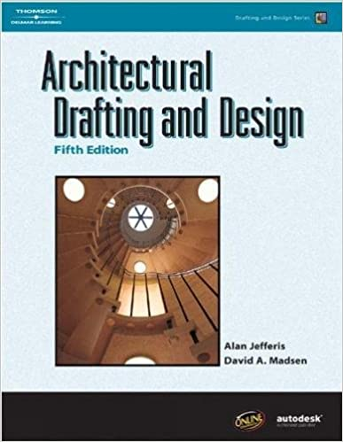 technical drawing 4e workbook drafting series