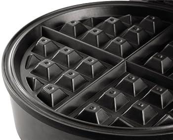 Oster Belgian Waffle Maker, Stainless Steel (Ckstwf2000-1am) 2