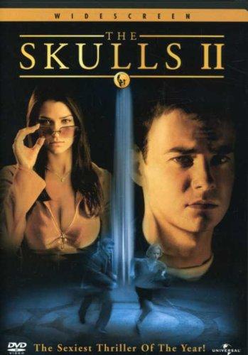 The Skulls II (Subtitled, Widescreen)