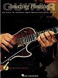 Amazing Phrasing - Guitar, Tom Kolb, 0634021648