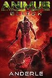 Glitch (Animus Book 6)