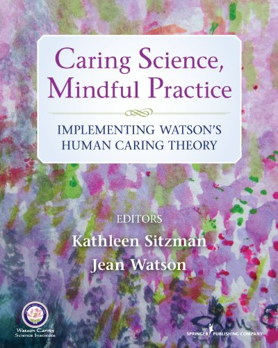 Caring Science, Mindful Practice Pdf