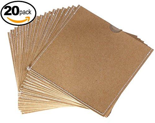 home-affinity-stitched-cd-sleeves-brown-kraft-paper-dvd-envelopes-20-pack