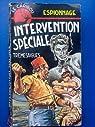 Intervention spéciale par Trémesaigues