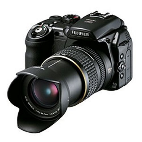 FUJIFILM digital camera FinePix