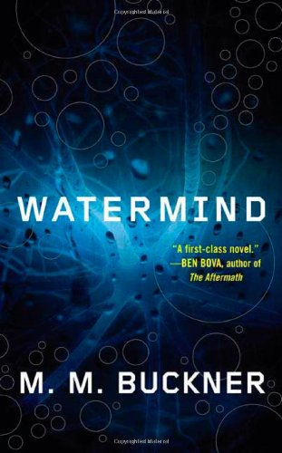 book cover of Watermind