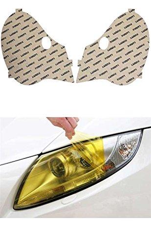 Lamin-x P503Y Headlight Cover