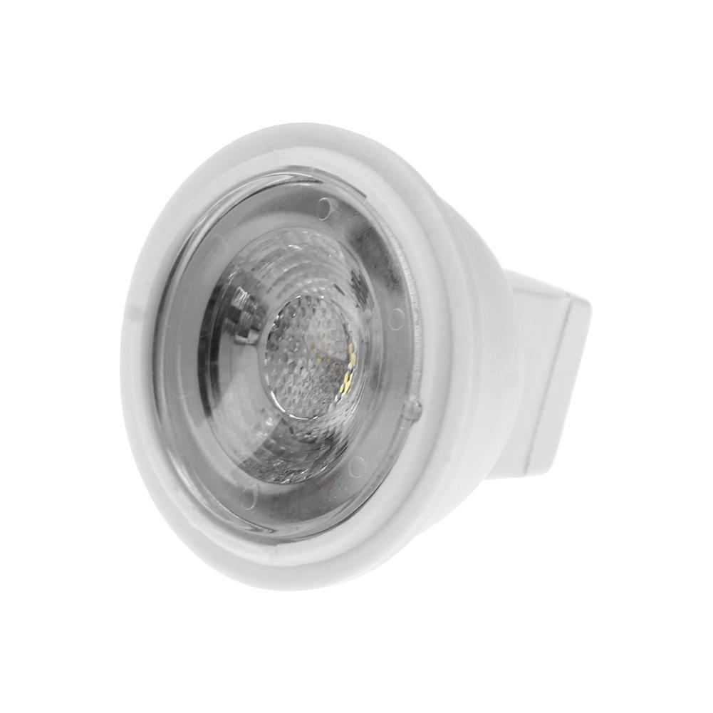 Prolite GU10 PAR16 Magenta 7w LED Reflector Light Bulbs 2pk