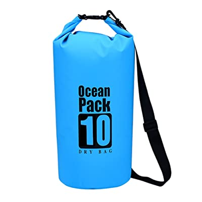 ac417935e137 70%OFF MKChung Outdoor Rafting Bag, PVC Waterproof Cylinder Bag ...
