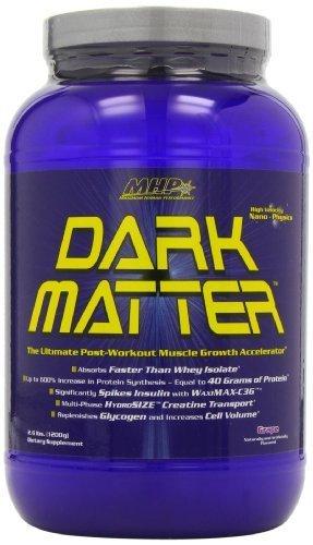 MHP 1200g Grape Dark Matter Powder by MHP by MHP