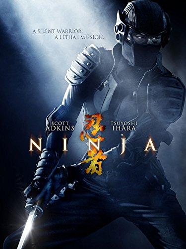 ninja 2009 - 1