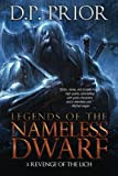 Revenge of the Lich (Legends of the Nameless Dwarf) (Volume 3)