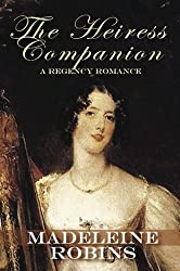 The Heiress Companion