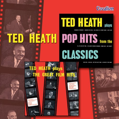 Pop Hits From the Classics / Great Film Hits by Dutton Vocalion UK