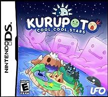 Kurupoto: Cool Cool Stars - Nintendo DS