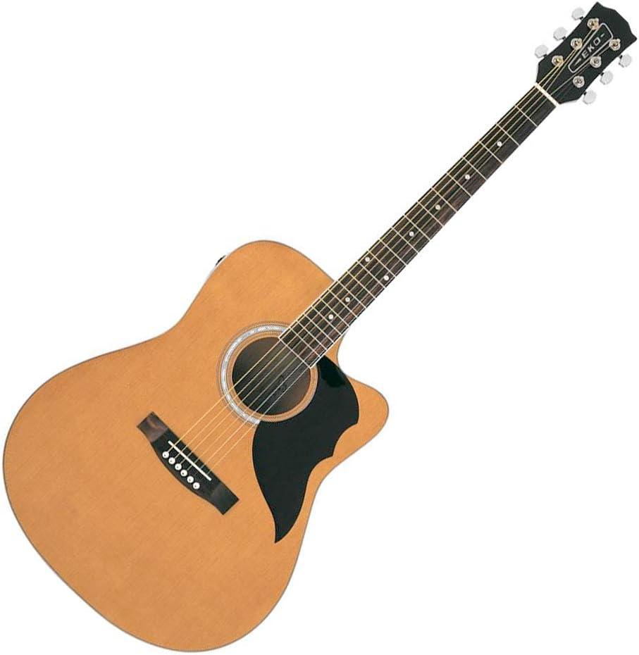 Eko KW Special EQ guitarra electro acustica