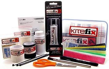 Kitefix Mini Kitesurf Kiteboard Réparation Kit par Kitefix