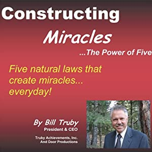 Constructing Miracles Audiobook