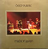 Deep Purple - Made In Japan - Purple Records - 1A 138-93915/16