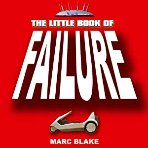 The Little Book of Failure Audiobook