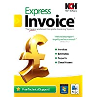 Express Invoice (PC/Mac)