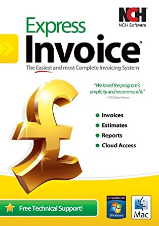 free invoice for mac