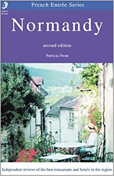 Book Normandy (French Entree (Peter Collin Publishing)) by Patricia Fenn (2002-04-04)