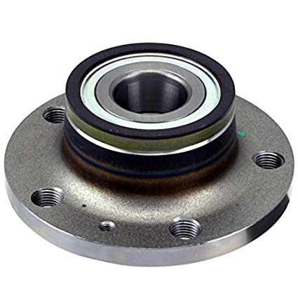 WJB WA512319 - Rear Wheel Hub Bearing Assembly - Cross