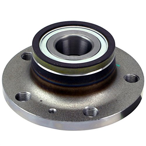 WJB WA512319 - Rear Wheel Hub Bearing Assembly - Cross Reference: Timken 512319 / Moog 512319 / SKF (Volkswagen Jetta Wheel Bearing)
