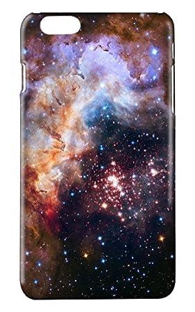 Funda Carcasa Espacio nebulosas Galaxias para Xiaomi Redmi Mi5 Mi 5 plástico rígido