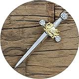 Welsh Dragon Kilt Pin USA Kilts Made in Scotland