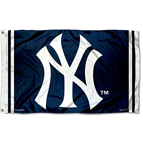 aa8222deea5b6 New York Yankees Flags at Amazon.com