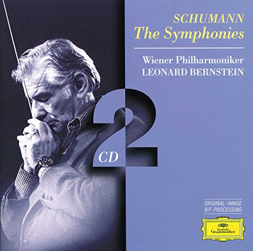 Schumann: 4 Symphonies