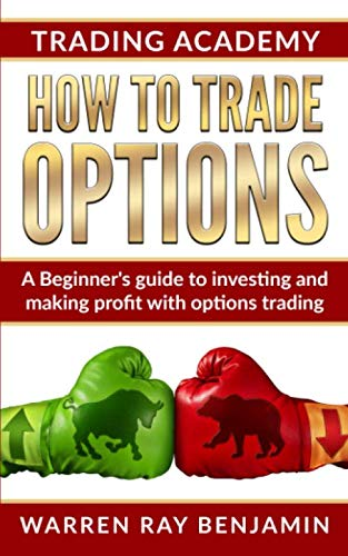 51wdJKFU3 L - How to trade Options: A Beginner's guide to investing and making profit with options trading (How to trade options series)