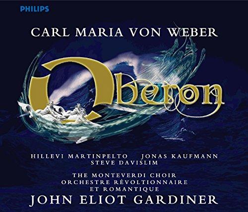 Weber: Oberon (2 CDs)
