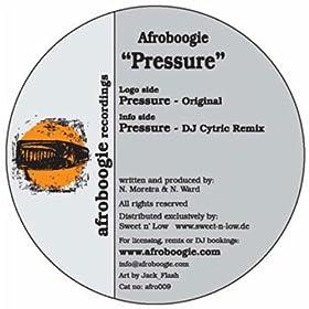 Afroboogie - Pressure