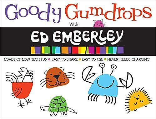 Bittorrent Descargar Goody Gumdrops With Ed Emberley De PDF