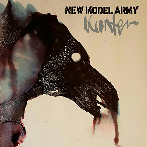 New Model Army - Winter - CD - FLAC - 2016 - NBFLAC Download