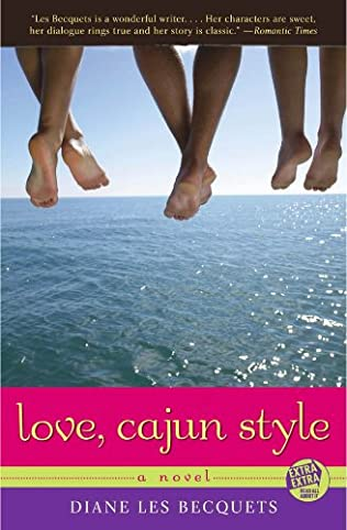 book cover of Love, Cajun Style