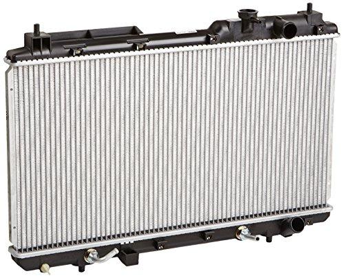 01 honda crv radiator - 3